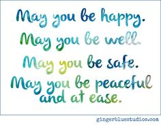 Metta Meditation: May you be happy. May you be well. May you be safe. May you be peaceful and at ease. Meditation Scripts, Meditation Quotes, Yoga Quotes, Mindfulness For Kids, Mindfulness Meditation, Guided Meditation, Meditation Practices, Yoga Teacher Quotes, Meaningful Quotes