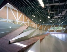 rem koolhaas seoul national university museum, archdaily - Google Search