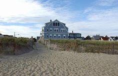 ocean park maine | Nautilus by the Sea B, Ocean Park, Maine Inns