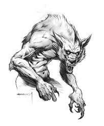 werewolf에 대한 이미지 검색결과