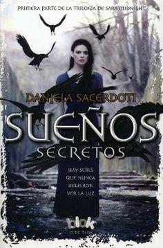 Vomitando mariposas muertas: Trilogía de Sarah Midnight - Daniela Sacerdoti