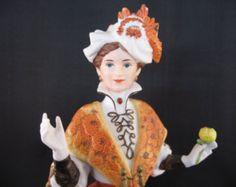 1991 Albee Award - Vintage Avon Figurine