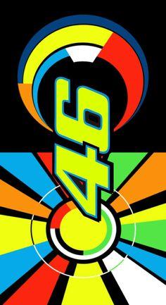 Valentino Rossi Logo, Valentino Rossi Yamaha, Iphone 5s Wallpaper, Phone Wallpaper Design, Everton Wallpaper, Fox Racing Logo, Auto Racing, Drag Racing, Yamaha Rxz