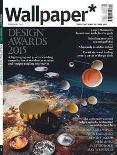 Wallpaper | 191 - Design Awards 2015 http://www.wallpaper.com/design-awards/2015