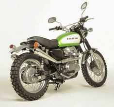 Kawasaki W800 Scrambler Custom – Grease n Gasoline | Grease n Gasoline