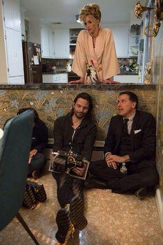American Hustle // 2013 // David O. Russel // Directing