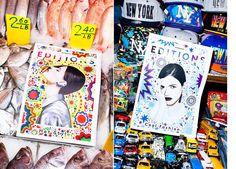 R29 Editions February fashion #prints