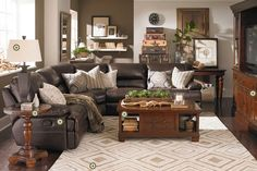 Have you been considering replacing your living room furniture?  Maybe getting rid of those old and uncomfortable couches and chairs has be...