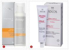 Os melhores cremes com vitamina C pra iluminar, renovar, dar viço, hidratar, tratar e deixar a sua pele muito mais bonita!