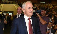 THE KOLAJOKE POST: Turnbull's popularity takes a hit, while Barnaby J...