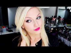 Makeup by Alli, go-to glam makeup