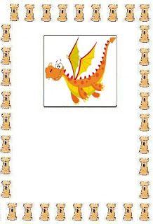 """EN EL RINCÓN DEL ESCRITOR TENDREMOS, EL """"LIBRO DE LOS CASTILLOS"""", EN EL SE PODRÁ LEER Y ESCRIBIR EL VOCABULARIO TRABAJADO ENTORNO AL PROYECT... Playing Cards, Symbols, Letters, Writer, Medieval Castle, Middle Ages, Dragons, Blue Prints, Unicorns"""