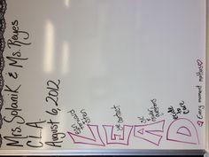 Classroom design. 2012-2013. B Solanik