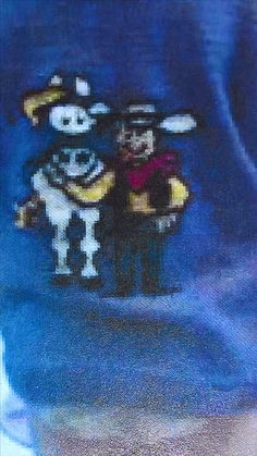 Lucky Luke og Jolly Jumper
