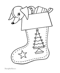 Toy Animal Coloring Pages