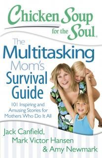 Are you a MultiTasking Mom?