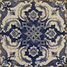 Azulejos Portugueses - 139