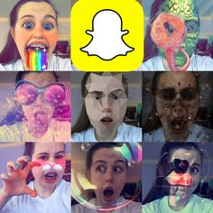 My Little Sister Taught Me How To Snapchat Like The Teens http://ift.tt/1Sc6qch