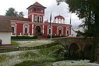 Juana Inés de la Cruz - Wikipedia