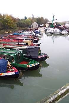 The River Thames Guide - Moorings - Oxford..♔....