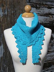 Ravelry: A Little Bit Bohemian pattern by Knits With Penguins Designs