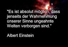 weltall zitate – Google-Suche Einstein, Google, Perception, Outer Space, Search