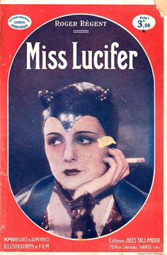Miss Lucifer