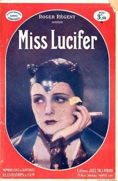 1931, Editions Jules Tallandier