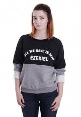 Ezekiel - Susan - Sweater