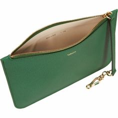 Valextra Zip Pouch at Barneys.com