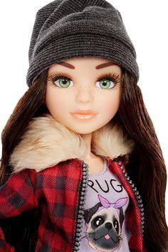 Amazon.com: Project Mc2 Experiments with Dolls- McKeyla's Glitter Light Bulb: Toys & Games