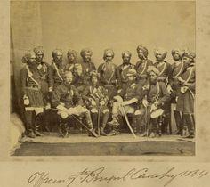 Sikh Regment,China (1864)