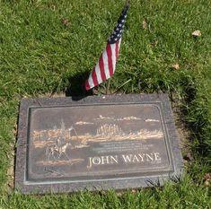 John Wayne. Born: May 26,1907 - June 11,1979..