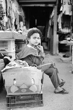 """Fatima Abbadi  """"bambina giordana"""""""