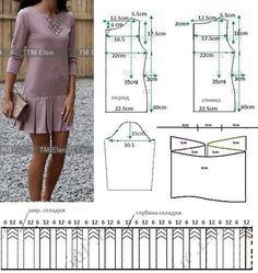Онлайн-школа дизайна одежды Ольги Капустиной | VK
