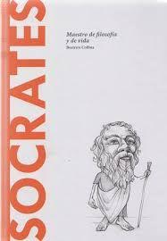 Beatrice Collina, _Sócrates. Maestro de filosofía y de vida_, Bonalletra Alcompás, 2016