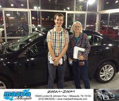 #HappyBirthday to Eric from Randy Leyva at Mazda of Mesquite!  https://deliverymaxx.com/DealerReviews.aspx?DealerCode=B979  #HappyBirthday #MazdaofMesquite