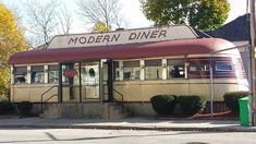 The Pawtucket restaurant was chosen to be the first diner in the nation to be accepted on the National Register for Historic Places.