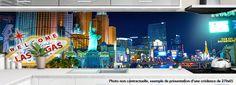 crédence Las Vegas 1 - design-credence-deco.fr