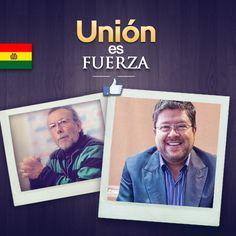 Samuel Doria Medina envía carta abierta a Juan Del Granado para la unión por Bolivia.