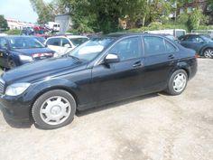 Dezmembrari Mercedes C-Class C Class, Car, Automobile, Cars, Autos