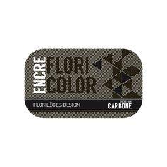 Découvrez l'utilisation des feutres par Cathyscrap85 - Florilèges Design Mini Albums, Capsule, Tampons, Hui, Company Logo, Scrapbook, Happy Colors, Black Paper, Creative Area