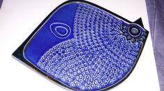 David Gil Bennington Pottery Fish | eBay
