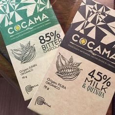 Image result for cocama chocolate