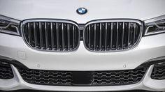 2016 BMW 7-series fi