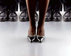 Male chief executives talk gender equality: intervention is required