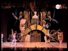 Coppélia Léo Delibes ballet en deux actes -