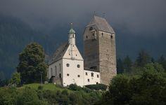 Schloss Freundsberg, Schwaz Tirol