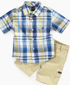 larys Little Boy Outfits, Cute Outfits For Kids, Toddler Outfits, Baby Boy Outfits, Baby Boy Dress, Baby Boy Swag, Cute Baby Boy, Baby Boy Fashion, Toddler Fashion