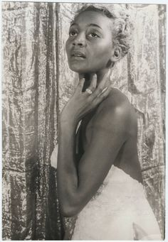 "Joyce Bryant had a 4 octave range voice. Dubbed the ""black Marilyn Monroe,"" she was widely considered the first dark-skinned Black woman to be considered a sex symbol inside and outside of the black community.  Joyce earned nearly 1 million at her peak, but her upbringing in a strict Seventh Day Adventist home left her feeling guilty about her sexy image."